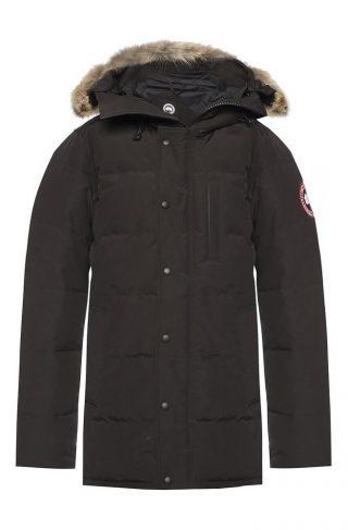 'Carson' down jacket