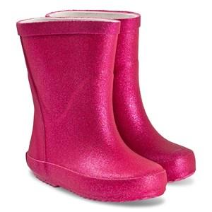 Celavi Glitter Regnstøvler Real Pink 22 EU