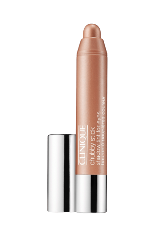 Chubby Stick Shadow Tint For Eyes 3g (Farge: Ample Amber)