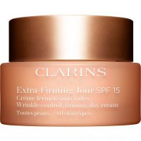 Clarins Extra-Firming Jour SPF15 for All Skin Types, 50 ml Clarins Dagkrem