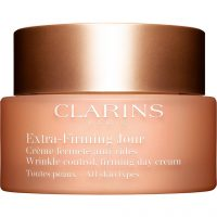 Clarins Extra-Firming Jour for All Skin Types, 50 ml Clarins Dagkrem