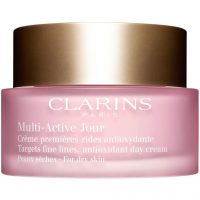 Clarins Multi-Active Jour for Dry Skin, 50 ml Clarins Dagkrem