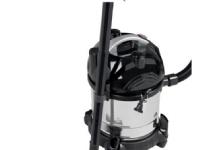 Clatronic BS 1285 støvsuger 1600 W Tør&våd 20 L