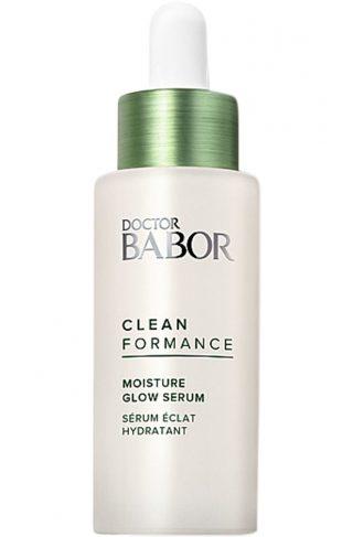 Cleanformance Moisture Glow Serum, 30 ml Babor Ansiktsserum