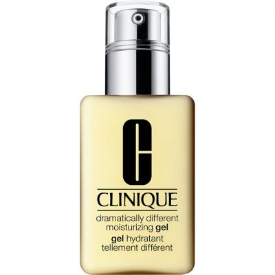 Clinique 3-Step Skin Care System Dramatically Different Moisturizing Gel, 125 ml Clinique Dagkrem