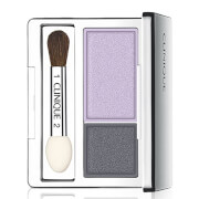 Clinique All About Shadow Duo Blackberry Frost