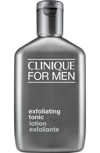 Clinique For Men Exfoliating Tonic, 200 ml Clinique Ansiktspeeling for menn