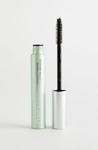 Clinique High Impact Waterproof Mascara-Brown