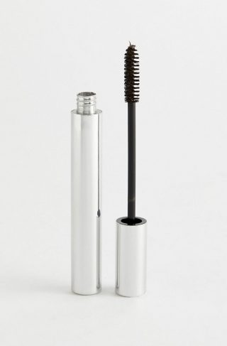 Clinique Naturally Glossy Mascara-Jet Brown