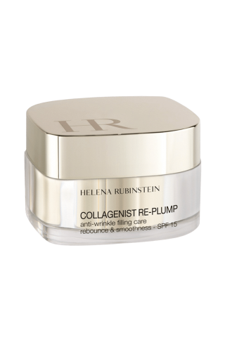 Collagenist Re-Plump Day Cream Normal Skin SPF15 50ml