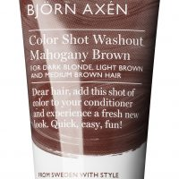 Color Shot Washout Mahogany Brown 50 ml