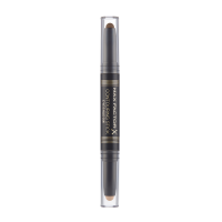 Contour Stick Eyeshadow Warm Taupe & Amber Brown
