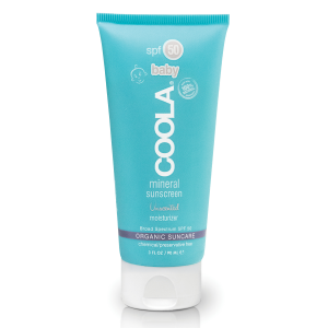 Coola - Mineral Baby SPF50