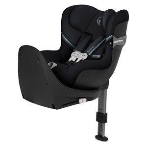 Cybex Sirona S i-Size Bilstol med SensorSafe® Deep Black One Size