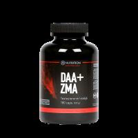 DAA+ZMA, 180 caps