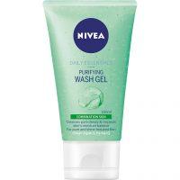 Daily Essentials Combination Skin, 150 ml Nivea Ansiktsrengjøring