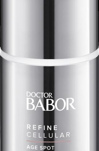 Doctor Babor Age Spot Corrector 50 ml