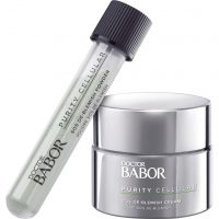 Doctor Babor Purity Cellular SOS De-Blemish Kit 59 ml