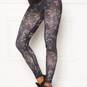 Drop of Mindfulness Bow II Sport Tights 938 Dragonfly S