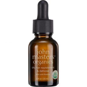 Dry Hair Nourishment And Defrizzer, 23 ml John Masters Organics Hårkur