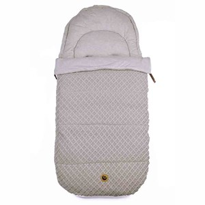 Easygrow Easygrow Grandma SAGA Vognpose Sand Melange One Size