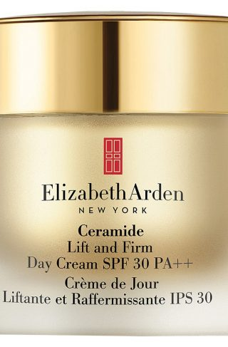 Elizabeth Arden Ceramide Lift and Firm Day Cream SPF 30, 50 ml Elizabeth Arden Dagkrem