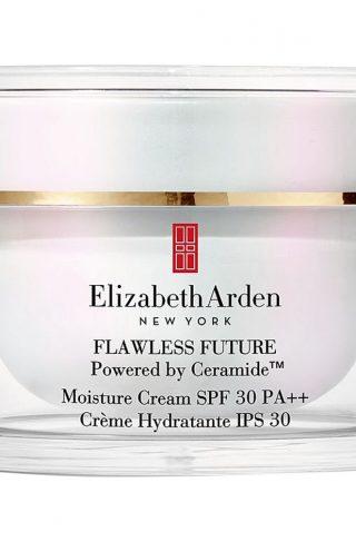 Elizabeth Arden Flawless Future Moisture Cream SPF 30, 50 ml Elizabeth Arden Dagkrem