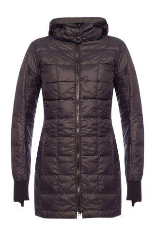 Ellison asymmetrical jacket