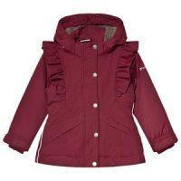 EnFant En Fant Jacket Cordovan 116 cm (5-6 år)