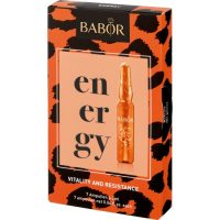 Energy Ampoule Conentrates 7 x 2 ml