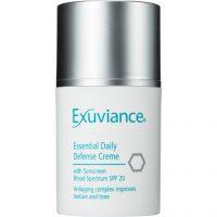 Essential Daily Defense Créme, 50 g Exuviance Dagkrem