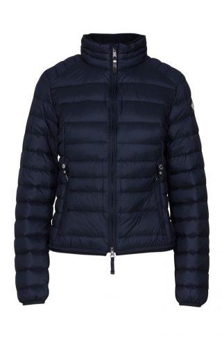Estelle Collar Jacket