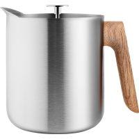Eva Solo Nordic Kitchen Presskanne 1 liter