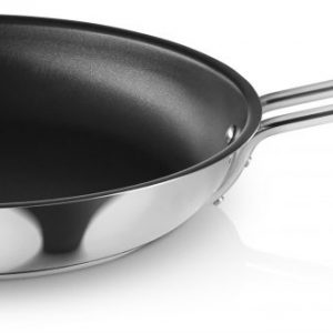 Eva Trio - Frying Pan Slip-Let - To all heat sources - 24 cm (202724)