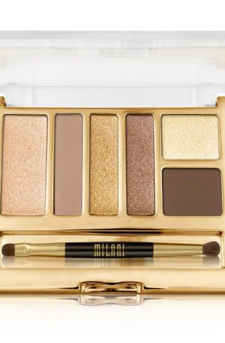 Everyday Eyes Eyeshadow Collection Bare Necessities