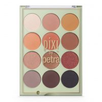 Eye Reflection Shadow Palette Rustic Sunset