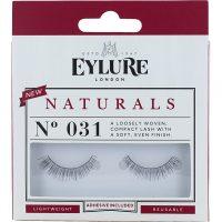Eylure Naturals Eyelashes, N° 031, Eylure Løsvipper