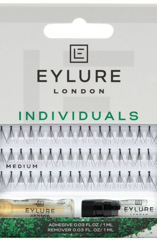 Eylure Pro-Lash Individuals, Medium, Eylure Løsvipper