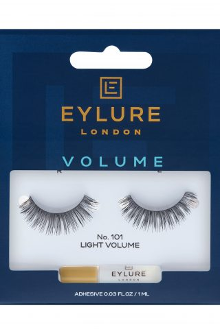 Eylure Volume Eyelashes, N° 101, Eylure Løsvipper