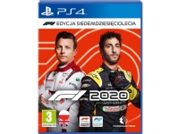 F1 2020 Edition of the Seventy Years