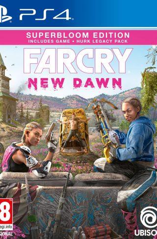 Far Cry New Dawn - Superbloom Edition (FR/NL)