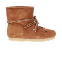 'Far Side' snow boots