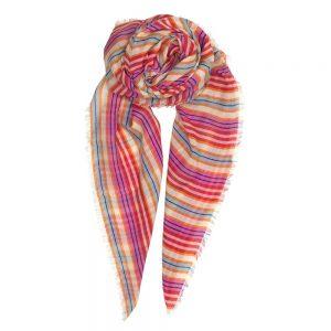 Felipe shawl