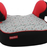Fisher-Price Chronos Topo Comfort Beltepute