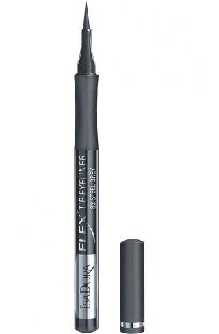 Flex Tip Eyeliner, 1 ml IsaDora Eyeliner