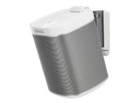 Flexson - Veggmontering for høyttaler(e) - hvit - for Sonos PLAY:1