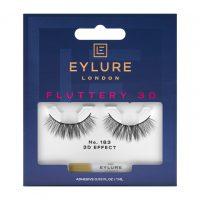 Fluttery 3D False Lashes No. 183