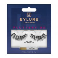 Fluttery 3D False Lashes No. 185