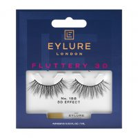Fluttery 3D False Lashes No. 188