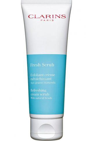 Fresh Scrub, 50 ml Clarins Ansiktspeeling